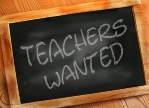 Teachers Wanted to Fill Education Jobs in Syracuse