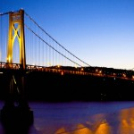 Mid Hudson Bridge at Night New York Jobs Esther Lee CC BY 20