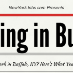Working in Buffalo Jobs in Buffalo Infographic Featured Image