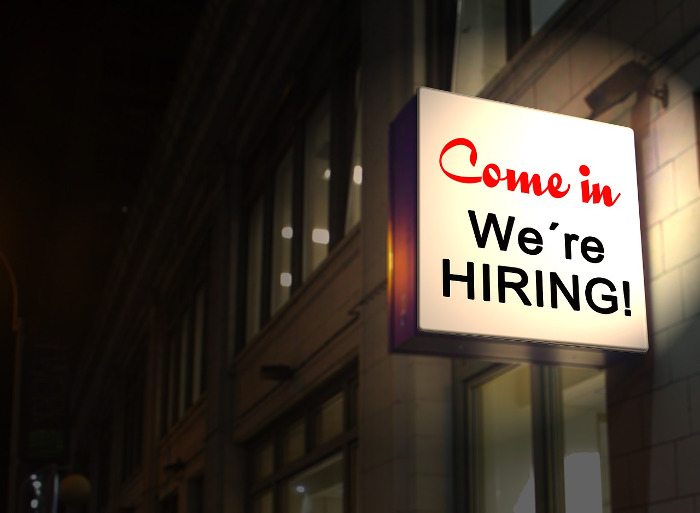 hiring sign new york jobs growth despite seasonal losses